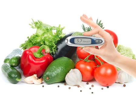 סוכרת מבוגרים והקשר התזונתי