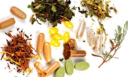 ריפוי עצמי בעזרת תזונה טבעונית